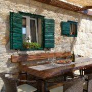 croatian villa