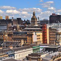 Glasgow & the Lochs with Sonia Hawes 2020