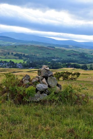 Dumfries and Galloway with Iain Hodgkinson – NEW DATE