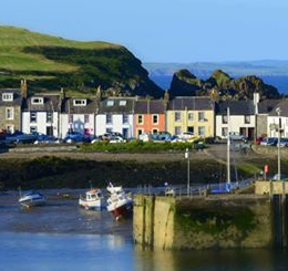Dumfries and Galloway with Iain Hodgkinson