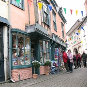 Sketching and painting in Herefordshire with Sonia Hawes